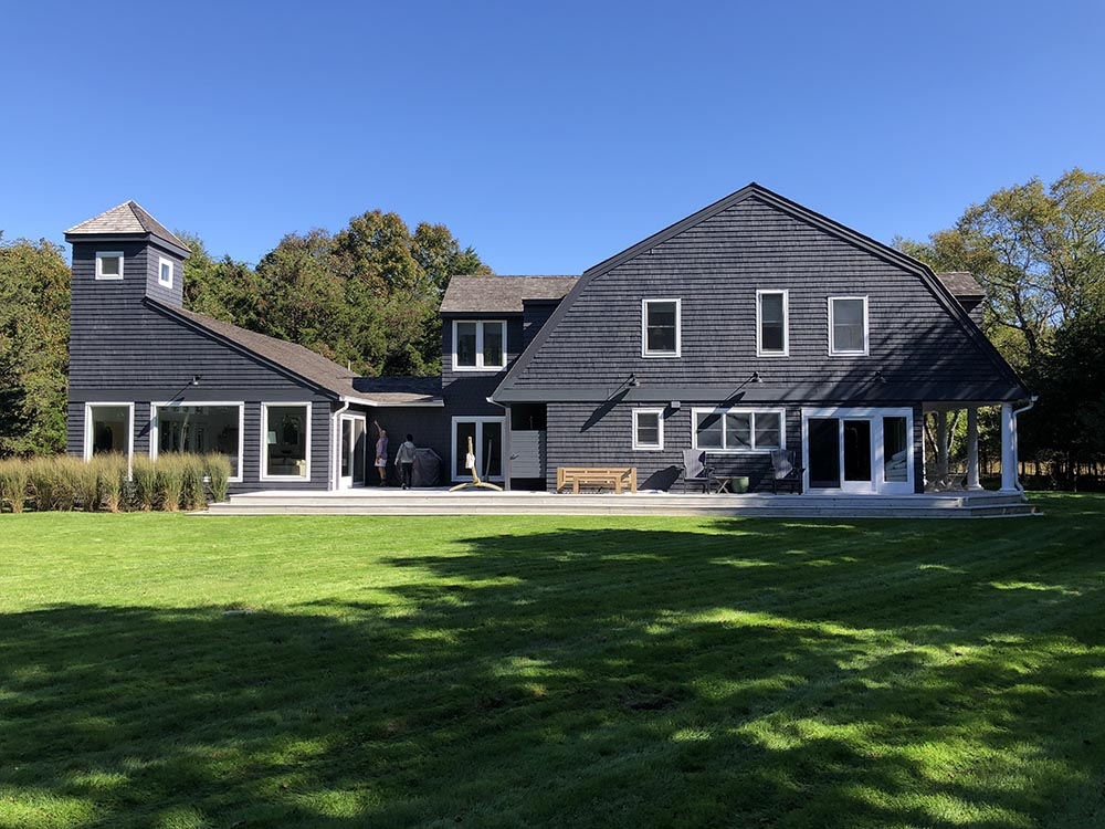 New Home Construction East Hampton NY