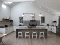 Kitchen Renovated In Easthampton - After