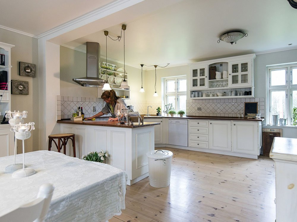 Create Your Ideal Kitchen With A Remodel Rea Pro Construction